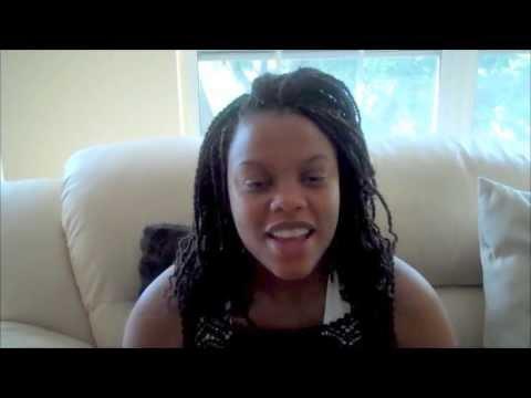 *How To Shrink Fibroids* Shaniece's Pregnancy Success