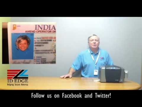DTC 1000 Cleaning Kit | California ID Badges | California ID Cards | ID Printer Systems