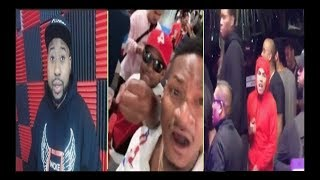 Akademiks Describes His Role In 6ix9ine Altercation with YG Goons