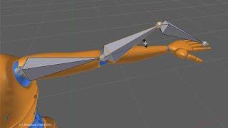 Creating Bones for Rigging in Blender | Pluralsight