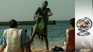 The Senegalese Island That