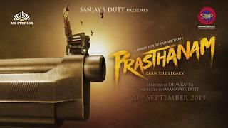 Prassthanam | Sanjay Dutt | Devados Katta | 20th September 2019