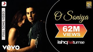 O Soniya Full Video - Ishq Hai Tumse|Bipasha Basu, Dino Morea|Udit Narayan, Alka Yagnik