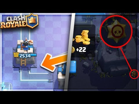 6 HIDDEN SECRETS You May Have Missed In The New Clash Royale Update