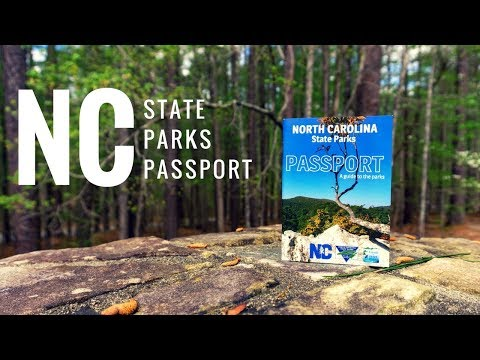 NC State Parks Passport | Umstead State Park | #The100DayProject | Main Street Citizens