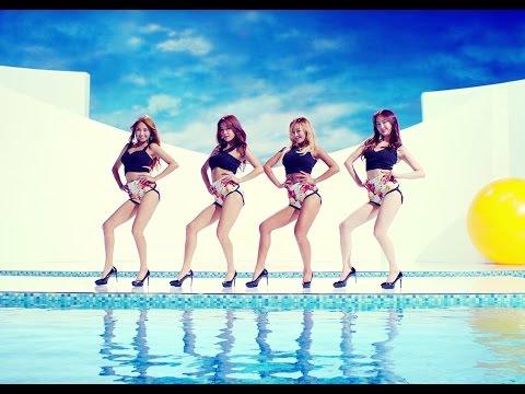 Xxx Mp4 MV SISTAR 씨스타 Touch My Body 터치 마이 바디 3gp Sex