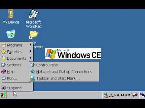 Windows CE 5.0