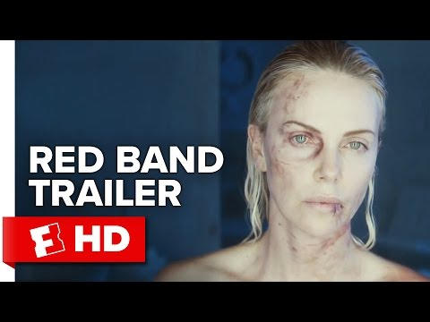 Atomic Blonde Red Band Trailer #1 (2017) | Movieclips Trailers