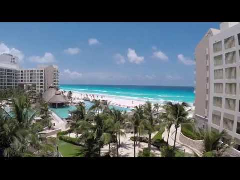 Cancun Vlog #2   Flying to Cancun,  Mexico and a broken toe!