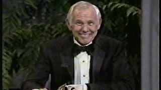 The Tonight Show Starring Johnny Carson 25th Anniversary Special