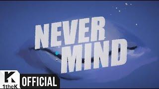 Download [Teaser] BTS (방탄소년단) Comeback Trailer : Never Mind Video