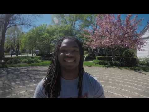 Terrell Johnson: Beating the Odds in Ohio