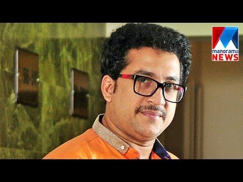 Actor santhosh keezhatoor in pularvela as guest   Manorama News