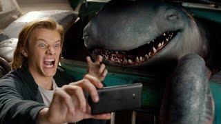 """Monster Trucks (2017) - """"Never Met"""" - Paramount Pictures"""