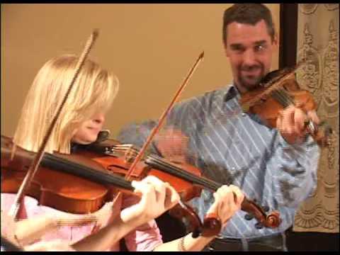 Turkey Creek String Band -