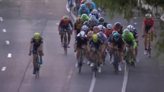 Race finish | People