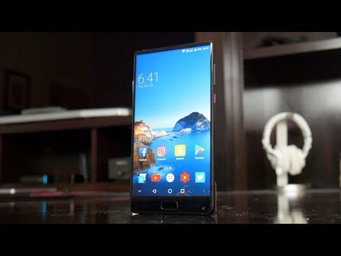This $250 Bezel-less Smartphone Is Pretty Good! (Giveaway)
