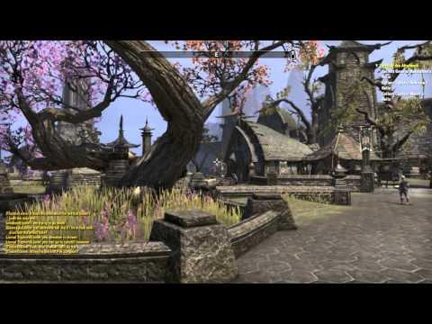 Elder Scrolls Online beta on Geforce 720m (Asus X550 laptop)