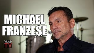 Michael Franzese on How He Forced Pro Athletes to Shave Points in Games (Part 17)