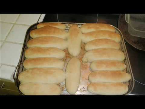 How to Make Bake Cheesy Breadsticks - Garlic Cheese Bread