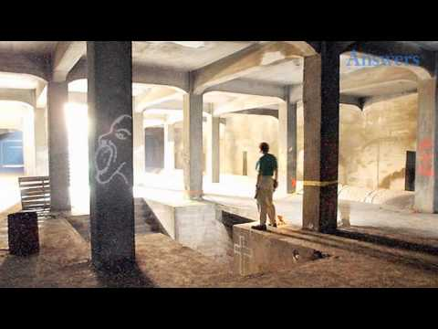 Explore Cincinnati's Abandoned Subway In These Images