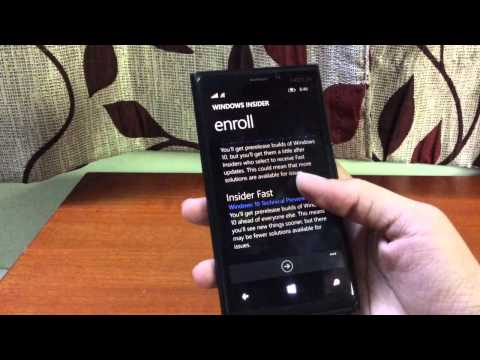 How to get Windows 10 on Lumia 520, 530, etc.