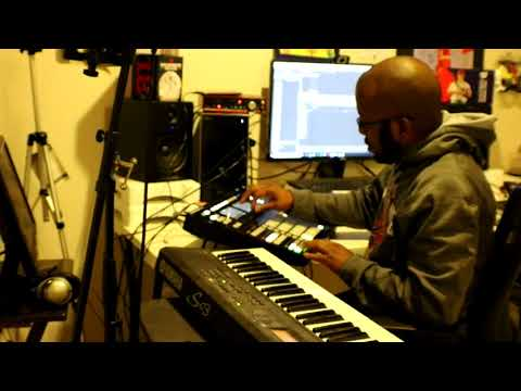 Hangover Step by step beat making with instructions #1629 Maschine Studio