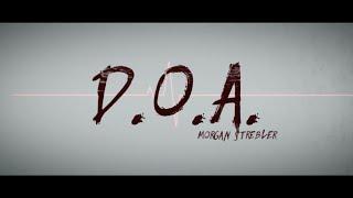 D.O.A. by Morgan Strebler & SansMinds