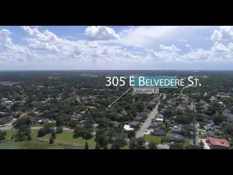 305 E Belvedere St - Lakeland, FL
