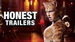 Honest Trailers | Cats