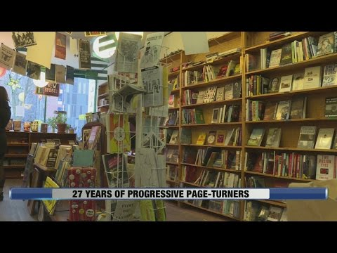 Madison bookstore closes its doors after more than two decades