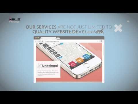 AGILEInfoways - Corporate Profile: App Developers India