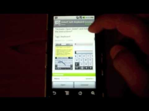SWYPE FOR ANDROID FREE!
