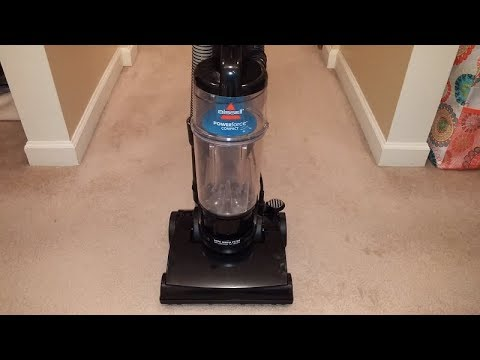 Bissell Powerforce Compact Whole House Cleaning