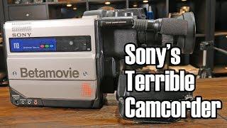 Betamovie: Sony