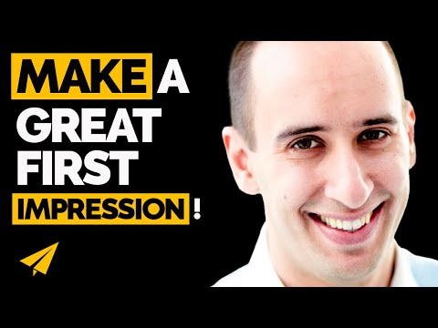 How to make a good first impression with an investor or sponsor - Ask Evan