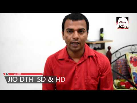 Reliance Jio may launch JioHomeTV offering SD and HD channels