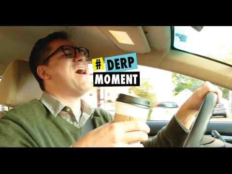 Car Jamming with Coffee - After Burn Cream