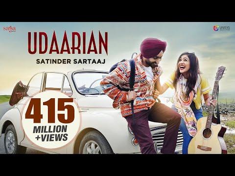 Xxx Mp4 Udaarian 4K Video Satinder Sartaaj Jatinder Shah Sufi Love Songs New Punjabi Songs 2018 3gp Sex
