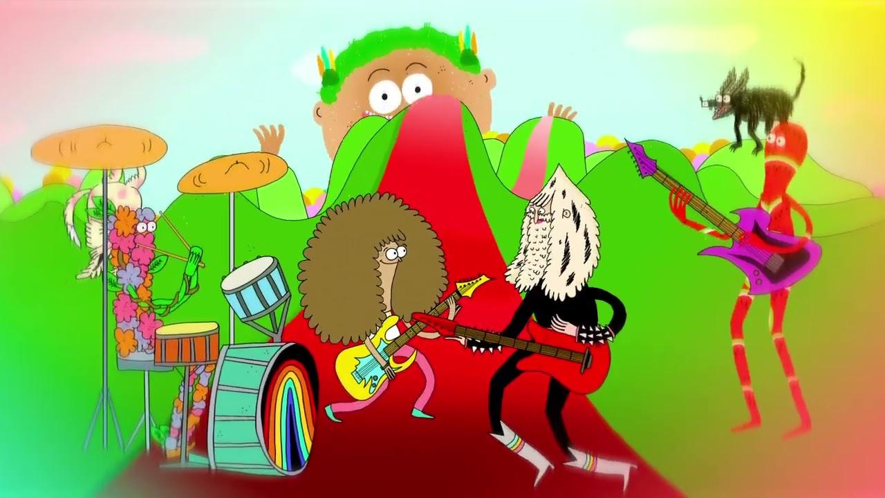 All The Good Ones - Weezer