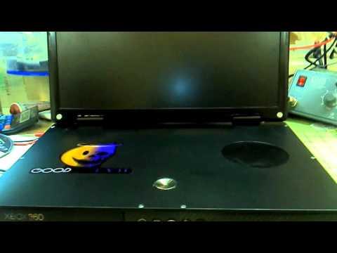 xbox Laptop New Matte Black Finish