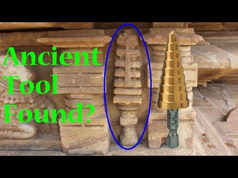 Decoding Ancient Engineering Technology at Ramappa Temple, India