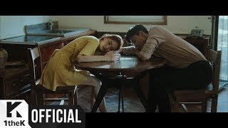 Download [Teaser] Lena Park(박정현) With You(같이) Video