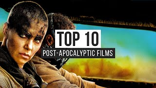 Top 10 Post-Apocalyptic Films