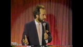 Extremely funny Russian Comedian: Yakov Smirnoff