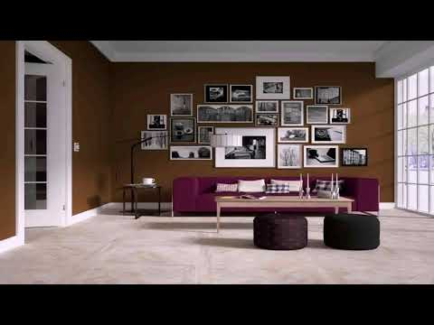 Living Room Wall Tiles Design India