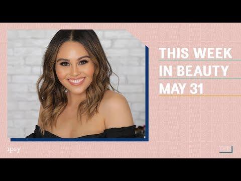 Dermarolling Tutorial, Hilarious Face Yoga & 2 BIG Giveaways   This Week in Beauty 5/31