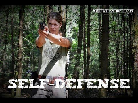 ⚠️Self Defense - Piexon Jet Protector ⚠️- Vanessa Blank - Wild Woman Bushcraft