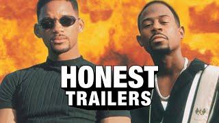 Honest Trailers | Bad Boys