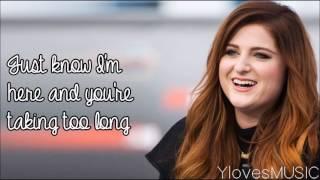 Meghan Trainor - Hopeless Romantic (Lyrics)